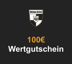 wertgutschein 100